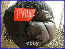Mountain Hardwear Lamina Z Bonfire -30F -34C Sleeping Bag Synthetic LH Long