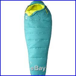 Mountain Hardwear Laminina Z Flame Womens Sleeping Bag Long/Left Hand Zip
