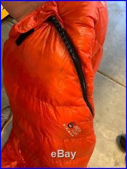 Mountain Hardwear MTN Speed 32 Sleeping Bag