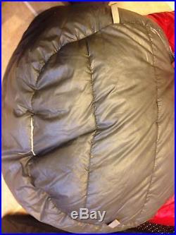 Mountain Hardwear Phantasia 0 degree (size Regular)