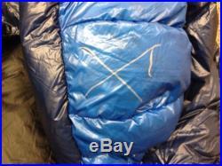 Mountain Hardwear Phantom 15 Down sleeping Bag 800 Fill