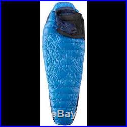Mountain Hardwear Phantom Down Sleeping Bag 15F (Long) RH BRAND NEW