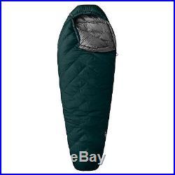 Mountain Hardwear Ratio 32 Regular Down Sleeping Bag 2015 Reg NEW