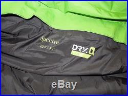 Mountain Hardwear Spectre SL 20 Sleeping Bag, REG LZ, $749, 800 Fill Down