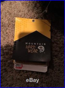 Mountain Hardwear Spectre SL 800 Fill 20F/-7C Mummy Sleeping Bug $500