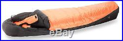 Mountain Hardwear Wraith SL (Long) -20° down sleeping bag NEW