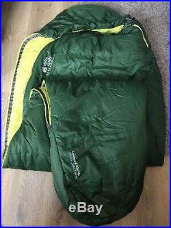 Mountain hardwear Lamina Z thermal Q 22F/-6c Sleeping bag