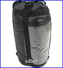 Mummy Sleeping Bag Outdoor Camping Travel Hiking Waterproof Long Light Carrying