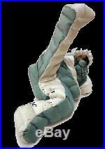 Musuc Selk Bag 2 Sleeping Bag w/ Arms & Legs New Unused