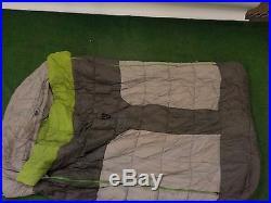 NEMO Equipment Inc. Mezzo Loft Duo Sleeping Bag 30 Degree Synthetic /27641/