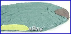 NEMO Equipment Inc. Ramsey 15 Sleeping Bag 15F Down, Regular /51480/