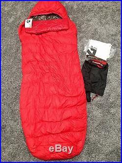 NEMO Nocturne 30 Sleeping Bag Regular NWT