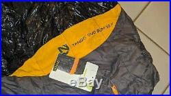 NEMO Tango Duo Slim 30 degree sleeping bag. New with tags