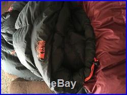 NEW 2019 REI Co-op Igneo 17 Sleeping Bag MENS LONG WIDE