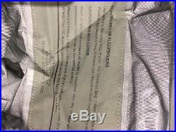NEW IMSS 5pc Improved Modular Sleep System MSS USGI Sleeping Bag Complete ACU