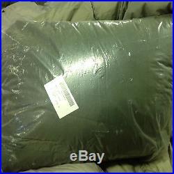 NEW IN BAG US Military 4 Piece Modular Sleeping Bag Sleep System