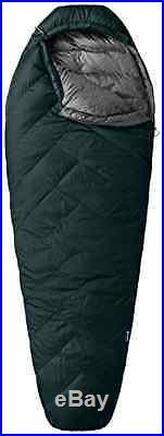 NEW Mountain Hardwear Ratio 32 Sleeping Bag Long Left Hand Free Shipping