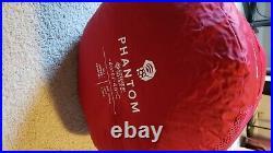 (NEW) Mountain Hardwear sleeping bag Phantom Gore-Tex -40F/-40C Regular length