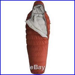 NEW RARE LONG Sierra Designs Nitro Zero 800 Down UL Sleeping bag 0F NR Marmot
