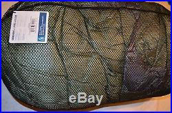 NEW Sierra Designs Mobile Mummy 800F 3 Season Sleeping Bag REGULAR
