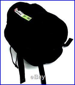 NEW The North Face Premium Three Season Sleeping Bag Snowshoe 0F