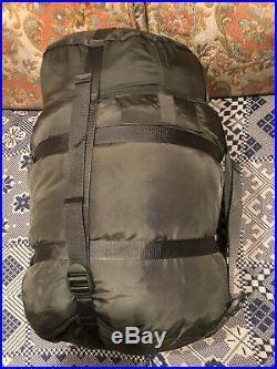 NEW USGI ACU Military Goretex 5-Piece Improved Modular Sleeping Bag System
