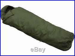 NEW USGI Modular Sleep System (MSS) 4-Piece Sleeping Bag Kit Bivy Cover Woodland