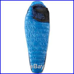 NEW WITH TAGS Mountain Hardwear Phantom 15 Regular LZ Sleeping Bag