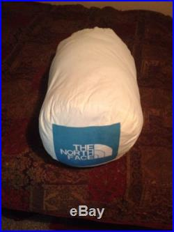 NORTH FACE Goose Down Sleeping Bag Superlight