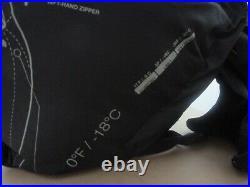 NWT Mens Regular LH The North Face TNF Guide 0 0F / -18C Sleeping Bag