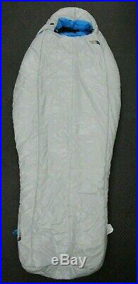 NWT Womens Regular RH The North Face TNF Guide 20 20F / -7C Sleeping Bag