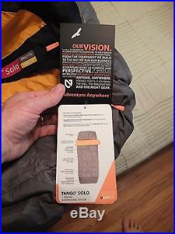 Nemo Equipment Tango Solo, New With Tags