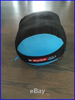 Nemo Rhythm 40 Sleeping Bag (Regular)