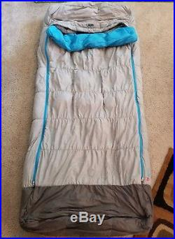Nemo Strato Loft 25 Down Sleeping Bag