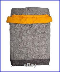 Nemo Tango Duo Slim 30 Down Comforter System (700 DownTek)