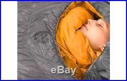 Nemo Tango Solo Down Sleeping Comforter System Sleeping Bag