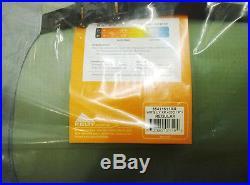 New Kelty Light Year XP Women's Sleeping Bag 20 Degree F Synthetic Mummy $160