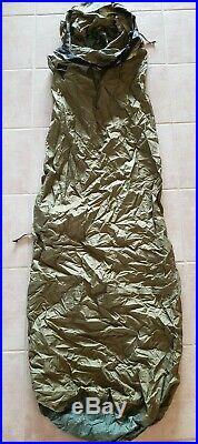New Kelty Varicom Military Bivy, Waterproof, 35 wide x 86 long