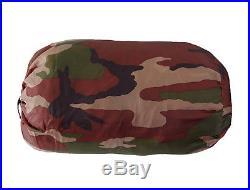 New Modular Military Sleeping Bag US Army Style Blanket Sleep System Camping