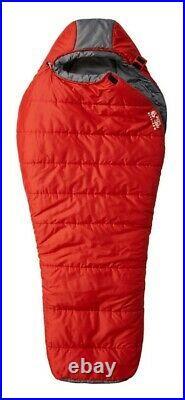 New Mountain Hardwear Bozeman Torch 0°F / -17°C Regular LH Sleeping Bag Camping