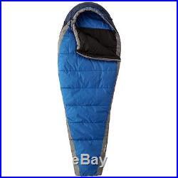 New Mountain Hardwear Pinole 20 Degree Mummy Sleeping Bag Backpack/Camp $190