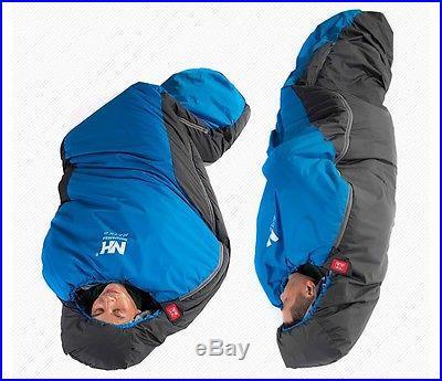 New Ultralight Camping Sleeping Bag Outdoor Sleeping Bag ML150
