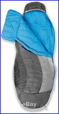 New with tags Primaloft Nemo Rhythm 25 degree sleeping bag (size regular)