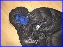 NorthFace BeeLine Sleeping Bag 30 Degree Down