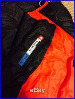 North Face Blue Ridge Sleeping Bag Kids 20 Degree