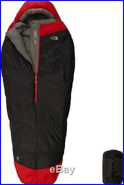 North Face Inferno -40F Sleeping bag