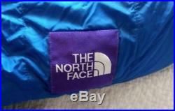North Face NF Superlight 0 Degree Mummy Sleeping Bag, Long, Mint Condition