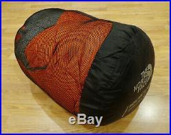 North Face Solar Flare -20 Degree 800 Fill Dry Loft Sleeping Bag