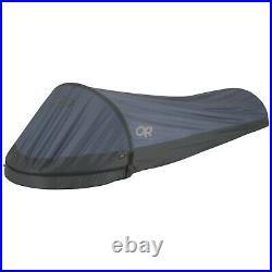 Outdoor Research Alpine Bivy Steel Blue