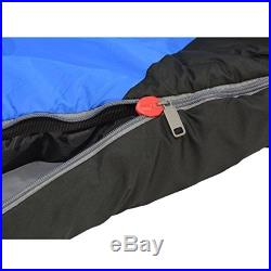 Outdoor Sleeping Bag Travel Camping Carrying Hiking Light Backpacking Warm Mummy